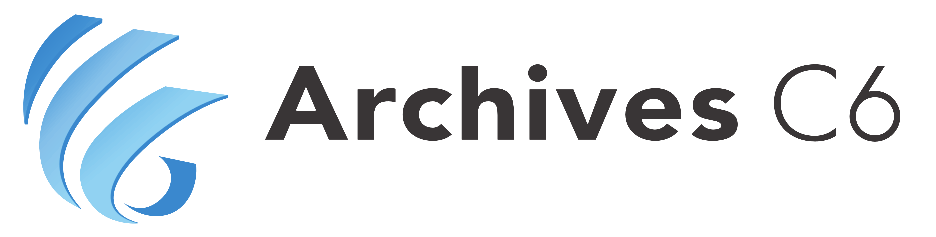Logo Archives C6